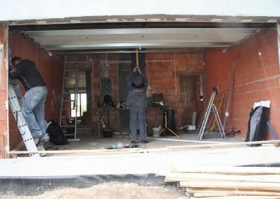 Montaz-bramy-garazowej-2-maj-2013
